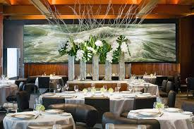 Best Private Dining Rooms Nyc Best Restaurants With Private Rooms Including Per Se And Daniel