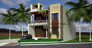 modern elevation bungalow design front elevation design house