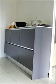 cuisine faible profondeur meuble cuisine persienne meuble colonne cuisine faible profondeur