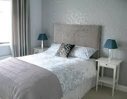 chambre a coucher gris et chambre à coucher deco chambre coucher gris argent idée couleur