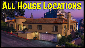 Does Home Interiors Still Exist Gta 5 Online All New House Locations Interiors U0026 Prices