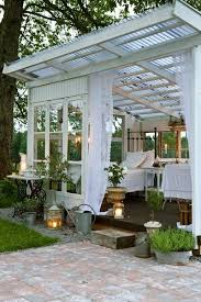 How To Make Your Backyard Private Easy Ways To Make Your Yard More Private L U0027 Essenziale