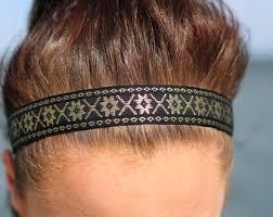 ribbon headbands ribbon headband etsy
