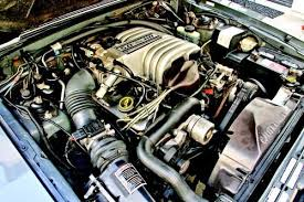 93 mustang engine 1987 93 ford mustang gt hemmings motor