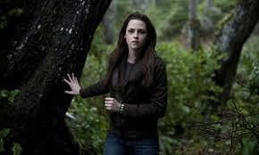 Twilight New Moon Film Review The Twilight Saga New Moon Film The Guardian