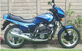 gallery of honda vt 500