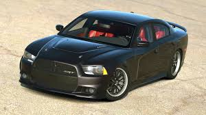2011 dodge charger srt8 gran turismo 6 by vertualissimo on