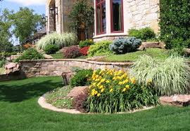 Green Thumb Landscape by Bed Maintenance