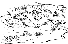 urtuk the desolation progress world map sketch
