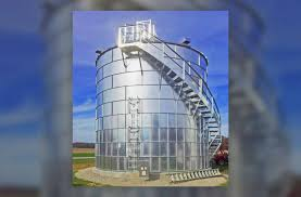 Deep Silo Builder Our History