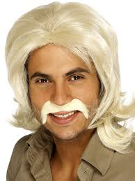 blonde wig halloween costume halloween costumes for teen boys