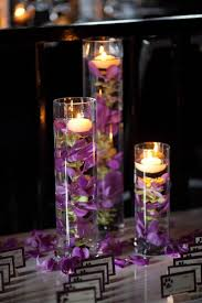 Candle Centerpieces Decorate Wedding Tables With Candle Centerpieces Decoration Trend