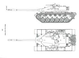 tn blueprints 105mm gun tank t54e2 medium tanks world of tanks official forum