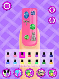 dough nail polish game for girls opi apps 148apps