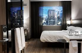 Single Hotel Bedroom Design Secrets To Creating A Better Hotel Room Wsj