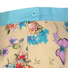 estelle yellow butterfly skirt vintage inspired fashion lindy bop