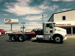kenworth concrete truck cab chassis trucks for sale in id