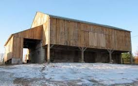 Pole Barns Dayton Ohio Architectural Reclamation Inc Completed Archive