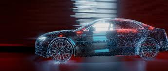audi ads stunning motion graphic ad of audi a5 launch pure imagination