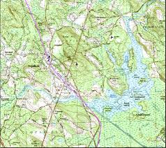 Western Massachusetts Map by Rail Trails In Massachusetts Masstrails Com