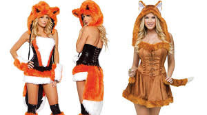 goofy video for what does the fox say sparks trends for halloween