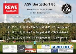 Rewe Bad Homburg 85live Der Blog Zu Bergedorf 85 Die Elstern U2013 Fußball Im