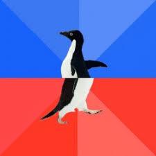 Awesome Meme Generator - socially awkward awesome penguin meme generator