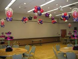 Wall Decoration With Balloons by Balloonize Your Event 832 715 4492