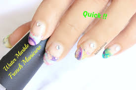french manicure nail art designs images nail art designs