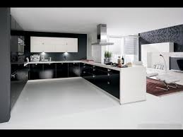black and white kitchen designs black white and grey kitchen designs youtube