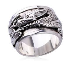 mens spinner rings buy men s spinner ring in sterling silver at imensjewelry