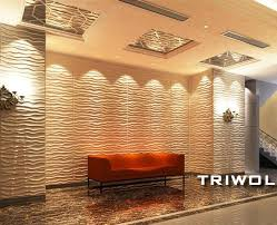 Interior Wall Lining Panels 7 Best 3d Wallpaper Images On Pinterest 3d Wall Panels 3d