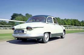 1959 vauxhall victor 1959 panhard pl17 vs 1962 citroen id19 confort drive