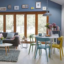 brighten your home with the scandi pop trend ideal home