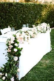 garland decorations for weddings joshuagray co