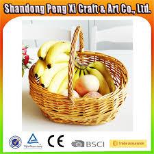 cheap fruit baskets handmade fruit basket handmade fruit basket suppliers and