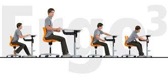 Ergonomic Chair And Desk Vs Ergonomic Classroom Furniture Soft Seating And More