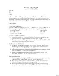 chrono functional resume definition in french sle of functional resumes resume format free vesochieuxo