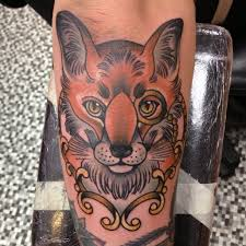 318 best tattoos foxes images on pinterest painting best
