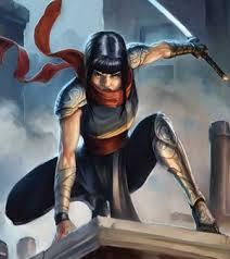 female villain u0027teenage mutant ninja turtles
