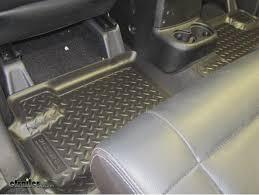 jeep wrangler mats husky rear floor liner review 2012 jeep wrangler unlimited