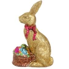 raz easter decorations 99 best chocolate bunnies images on easter decor