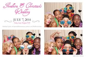 Wedding Photobooth Photobooths For Your Vegas Wedding A Giveaway Little Vegas