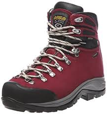 asolo womens hiking boots canada asolo tribe gv womens high rise purple grapeade 3 5 uk 36 6