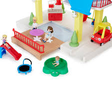 Little Tikes My Size Barbie Dollhouse by Tikes Place Little Tikes