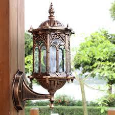 antique outdoor lanterns reviews online shopping antique outdoor