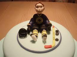 Hockey Cake Decorations Alana Hodgson U0027s Favorite Flickr Photos Picssr