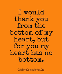 loving quote for prepossessing thanksgiving quotes for