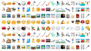 unicode 9 emoji updates get taco middle finger other emoji by updating to ios 9 1