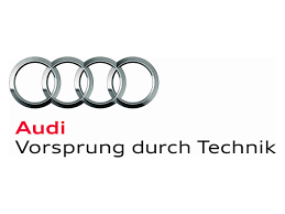 audi logo every marketer needs an enemy sparkpage